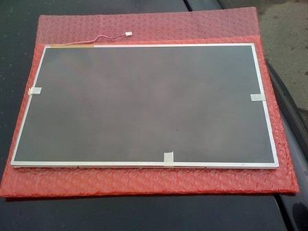ремонт ноутбука - замена экрана