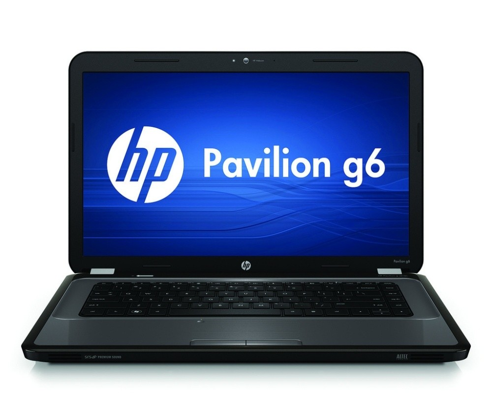 ремонт ноутбуков hp g6
