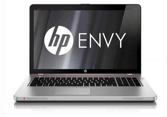 ремонт ноутбуков hp envy