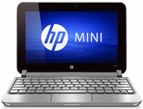 ремонт ноутбуков hp mini 210