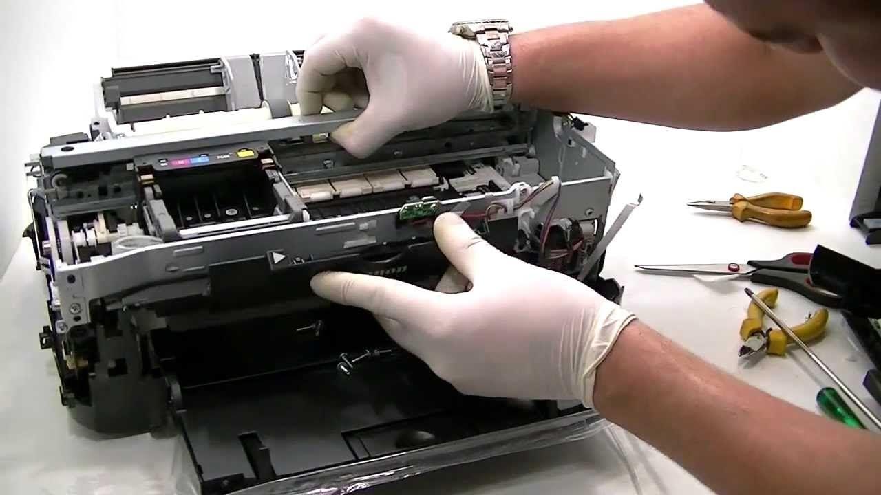 купить бу принтер в казани