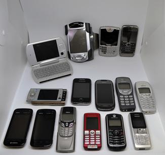 бу телефоны в Казани