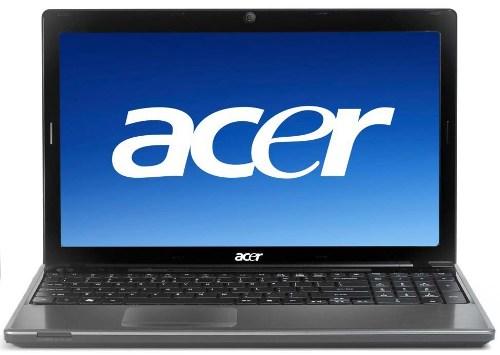 обзор ACER Aspire AS5250