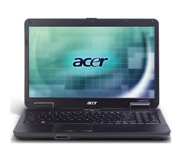 обзор ноутбука ACER Aspire 5334
