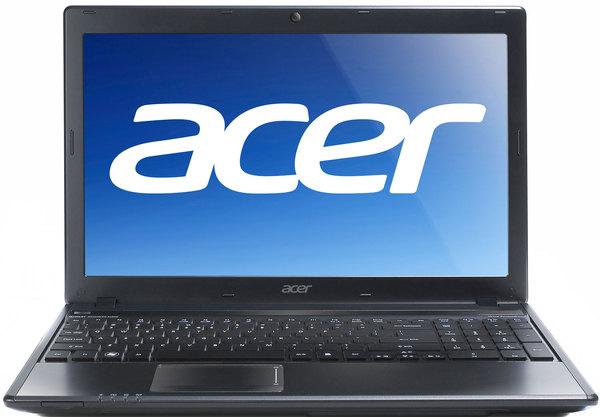 ремонт ноутбуков acer aspire 5349