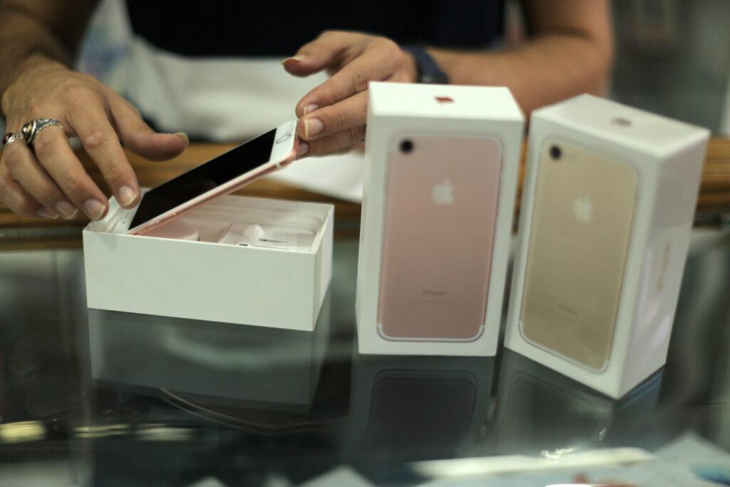 скупка iPhone в Казани