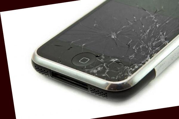 замена экрана на айфоне