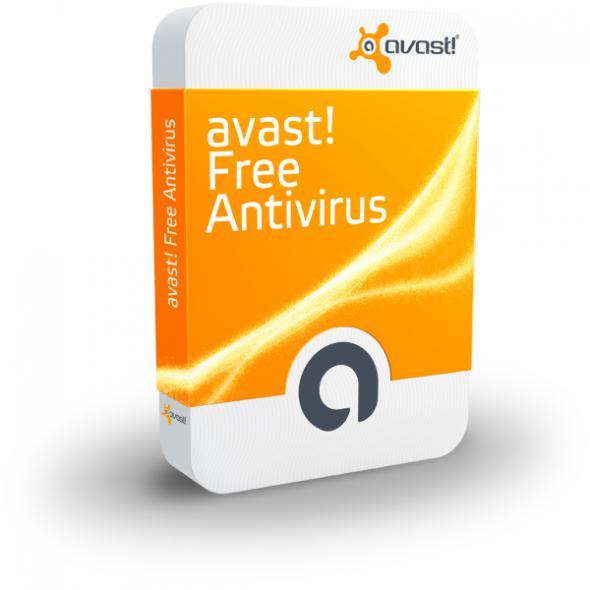 антивирус аваст 7