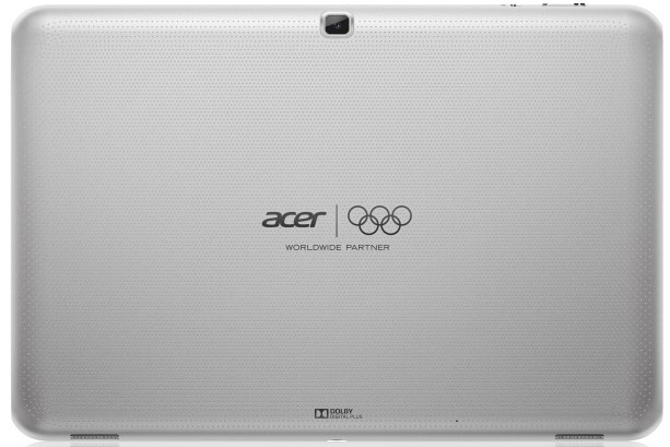 acer iconia tab a511 вид сзади