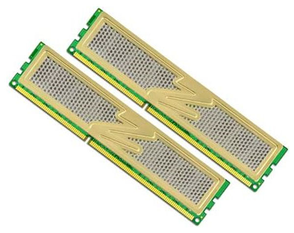 ремонт компьюетров - память ocz
